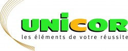 Logo Unicor