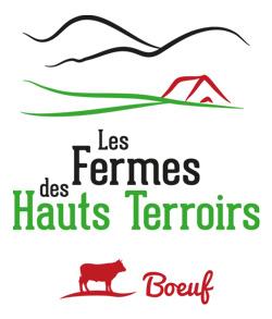 Logo les fermes des hauts terroirs