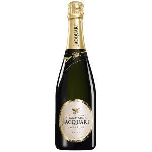Champagne Jacquart Mosaïque Brut Les Halles de l'Aveyron