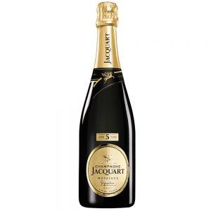 Champagne Jacquart Signature les Halles de l'Aveyron