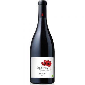 Vin de Marcillac AOP Adonis BIO