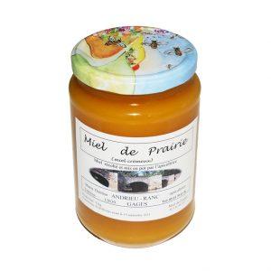 Miel crémeux 1kg Aveyron