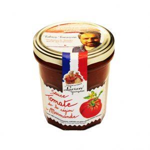 Sauce Tomate de la région de Marmande